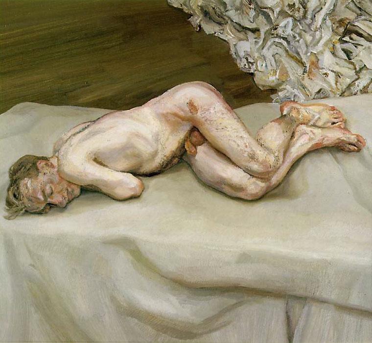 спящие голые мужики фото